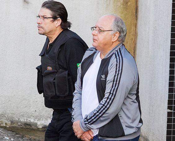 """Negado em 2ª instância o Habeas Corpus para Renato Duque, ele continua cagando no """"Boi"""" ➤ http://www1.folha.uol.com.br/poder/2015/04/1617099-ex-diretor-renato-duque-tem-habeas-corpus-negado-em-2-instancia.shtml - 2015 04 16"""