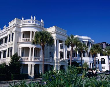 Charleston, SC  I loved it as a child and can't wait to return.  Savannah's big sister city...TRUE SOUTH!   Probably another anniversary getaway!