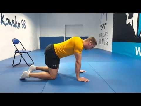 Vacuum. czyli jak prawidłowo napinać mięśnie brzucha ? - Marek Purczyński…
