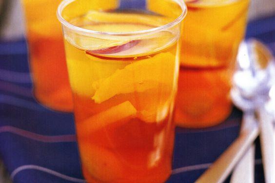 Jelly Cups Recipe - Taste.com.au