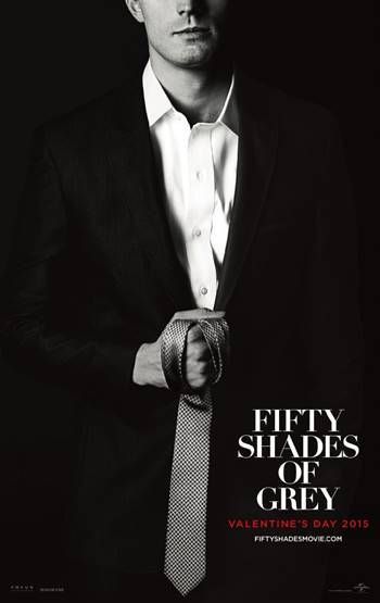 Fifty Shades of Grey HD