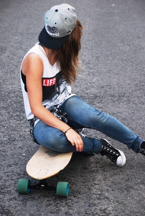 street girl | Tumblr