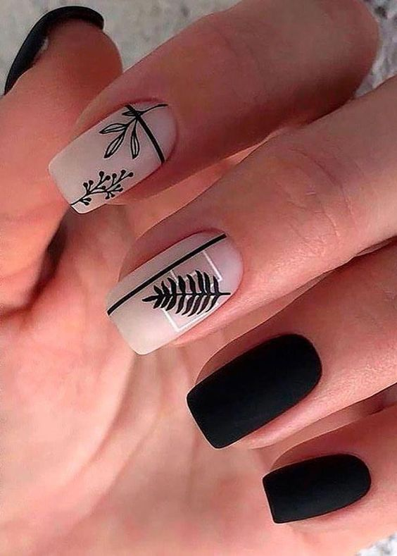 Inspiring thoughts that we are fond of! #weddingnails