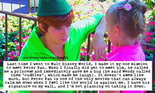 Disney, Peter pan and World on Pinterest