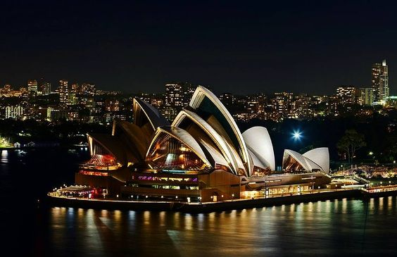 Welcome to #sydney #opera house #venue. To all #venues #eventvenue #eventhall #sportvenue #event join us to grow.