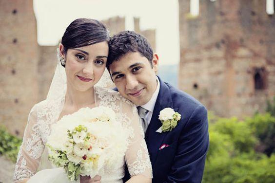 Un matrimonio di ispirazione egiziana: Chiara e Michele   Wedding Wonderland