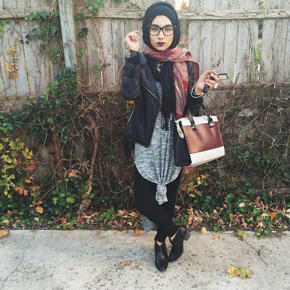 Herbstmode Saison 2014 2015 trendige Kleider
