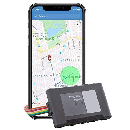 4g Lte Livewire 4 Vehicle Gps Tracking Device For Cars Trucks