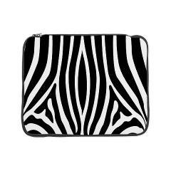 """15"""" Laptop Sleeve > Zebra > Izmet's Dream"""