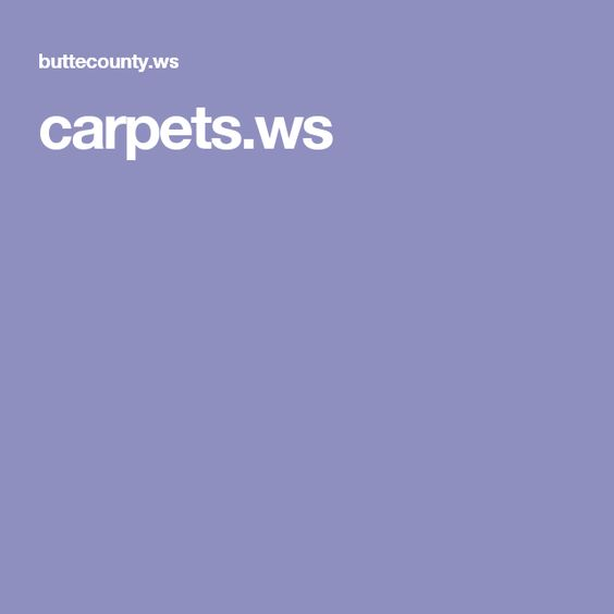 carpets.ws
