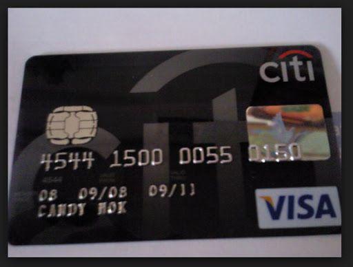 Collection Of Business Card Images Visa Card Numbers Visa Card Visa Credit Card