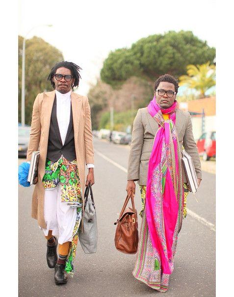 Vogue - Shunnoz & Tekasala