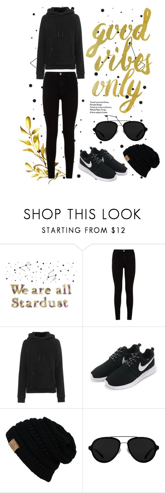 """""""Simply ootd"""" by mayangardilla17 ❤ liked on Polyvore featuring 7 For All Mankind, adidas Originals, NIKE and 3.1 Phillip Lim"""