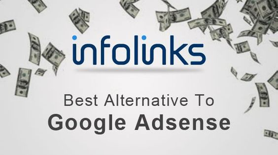 Infolinks Review: Probably the best Google Adsense alternative in the market. Read below and figure out why you should give Infolinks a try right away.