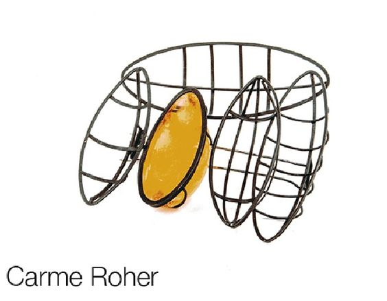 "Vlla de Bondt - 2016 - Carme Roher  -  Gdansk Baltic Amber Biennale, curated by Slawomir Fijalkowski & Wim Vandekerckhove"" • 16 April-14 May 2016:"