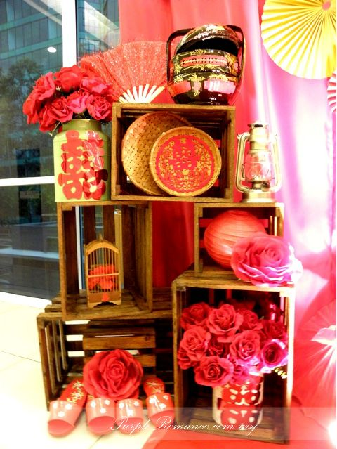 Double Happiness Wedding Decorations   Google Search   Double Happiness    Pinterest   Happiness, Decoration And Weddings