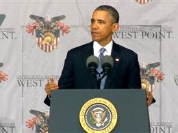 Barack Obama Foreign Policy Speech was as odd as any of The Five Oddities of The Obama Presidency by J.M. Malionn