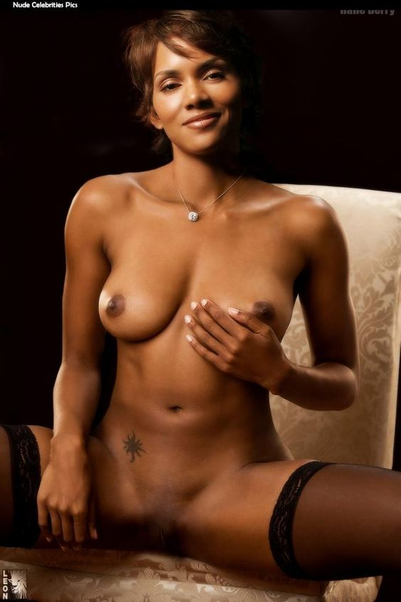 Halle Berry free nude celebrities