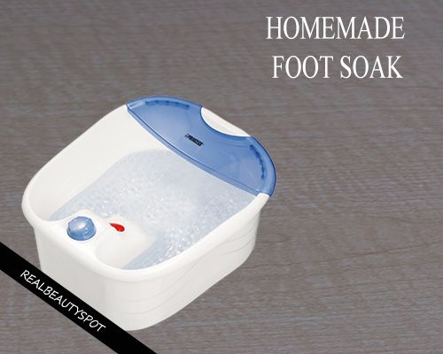 What is a perfect recipe for relaxation after a tiring day's work? The answer definitely has to be 'foot soaks'! What can be better than a refreshing foot bath for your tired feet after a hectic day? You can always try out the easy homemade foot soak recipes for a pampering session. In fact, when you choose to opt for homemade foot soaks, you do not run the risk of burning a hole in your pockets! Choose ingredients that are readily available and invest in a few bottles of your favourite…