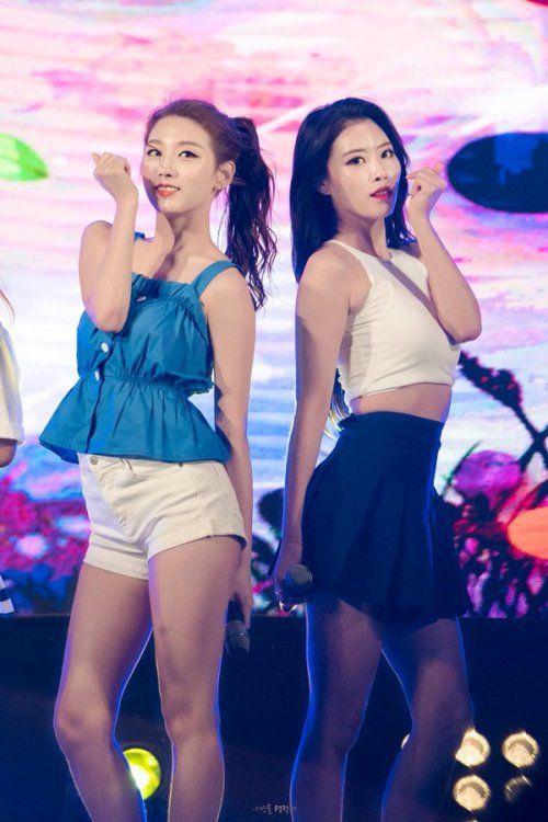 Lovelyz Mijoo Lovelyz Mijoo Kpop Girls Ballet Skirt
