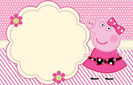 Pinterest Peppa Pig