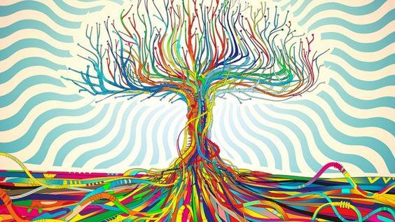 Matei Apostolescu Tree Wallpaper