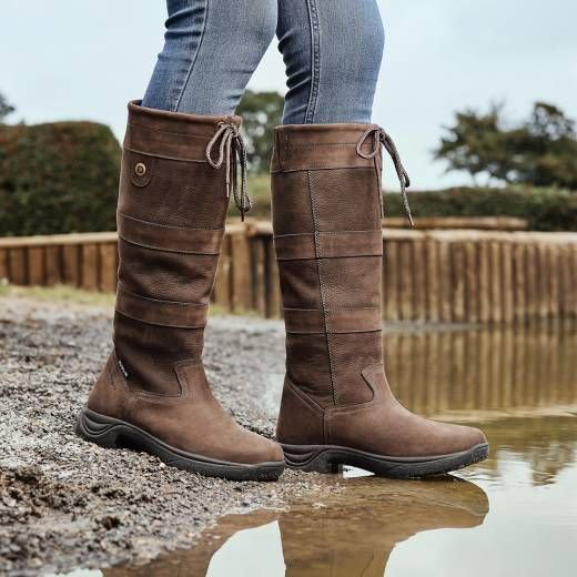 Dublin River Boots Iii Boots Country Boots Dublin Boots