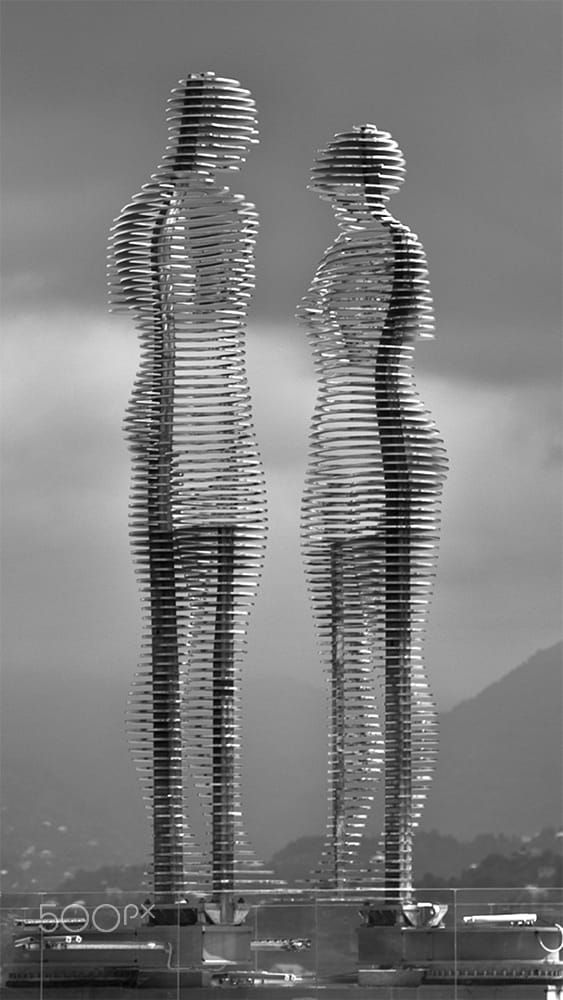 Kiss By Ahmad Shirazi 500px In 2020 Human Sculpture Lovers Art Contemporary Sculpture