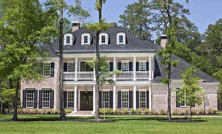 Plan 46022hc Craftsman Home With Master Sitting Room