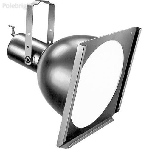 Scoop Light Focusing 500 1000 Watts 14 Polebright Https Www Amazon Com Dp B01n9xcowk Ref Cm Sw R Pi Dp U X Mt Halogen Lamp Incandescent Lamp Watts
