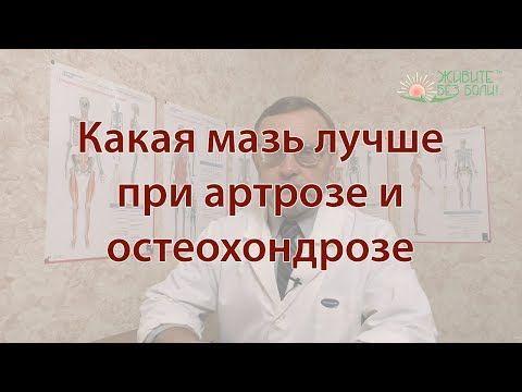 какая мазь поможет от остеохондроза отличная мысль Прошу