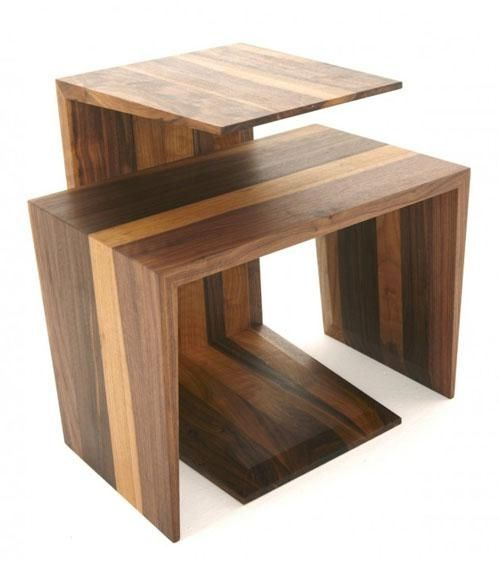 Beautiful Wooden Table 50....More Amazing #wooden #tables and #Woodworking Projects, Photos, Tips & Techniques at ►►► www.woodworkerz.com