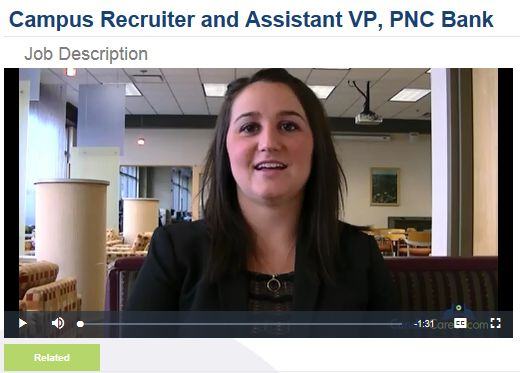Katie is an Assistant Vice President with PNC Bank and manages the - vice president job description
