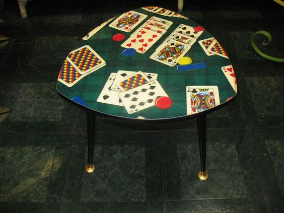 Gambling furniture gambling and rates of