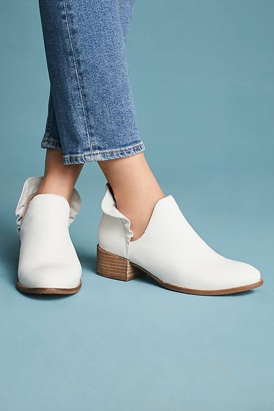 Perfect Everyday Shoes