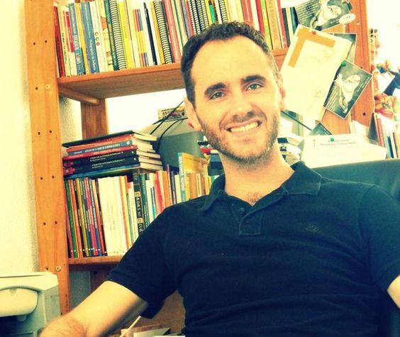 Paulo Fochi, coordenador e professor do curso de especialização em Educação Infantil da Unisinos, no Rio Grande do Sul