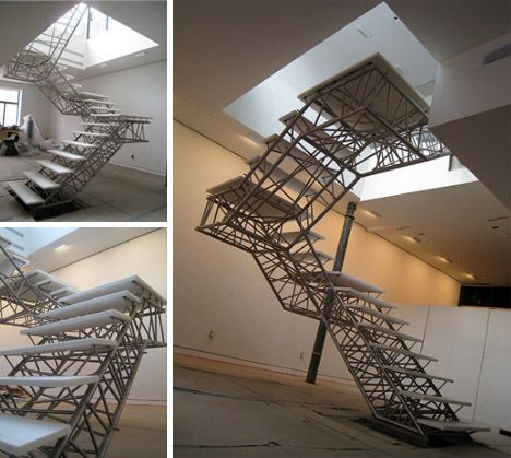 Stairs glass stairs and building code on pinterest for Stair design code