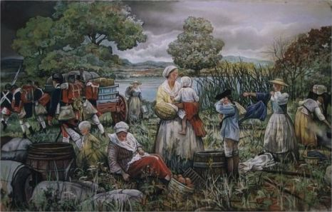 an overview of the american revolution persuaders in 18th century Mohawk woman, eighteenth century  there were many such narratives from the  american revolution  (the tuscarora joined in the eighteenth century).