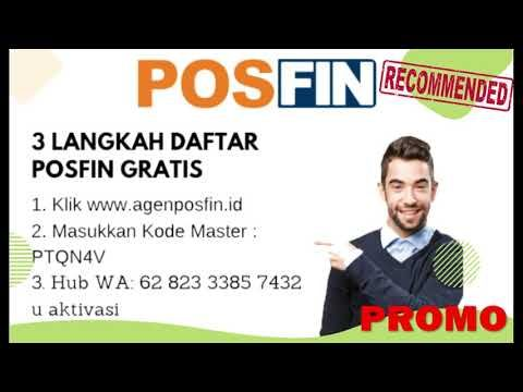 62 823 3385 7432 Wa Posfin Indonesia Daftar Daftar Posfin Fee Posfin Ppob Posfin Posfin Bwn Posfin Indonesia Online Web Ptn Posfin Posfin Indonesia Registras In 2020