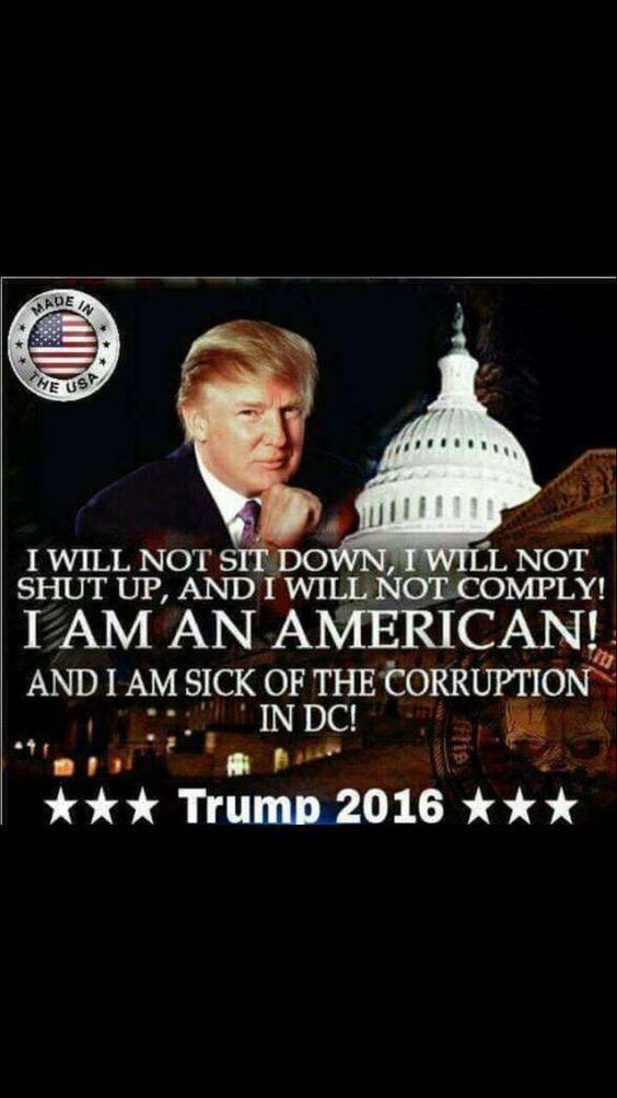 Image result for trump AMERICAN PATRIOT