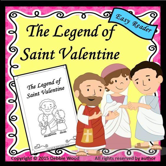 saint valentine legends