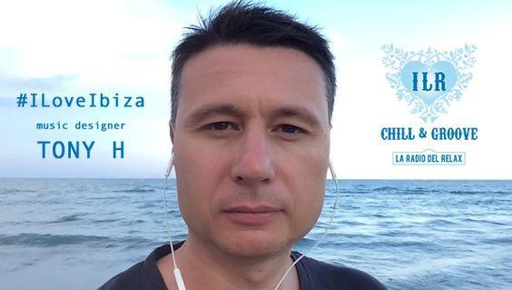 Due ore per ascoltare le tracce più cool suonate nelle location più particolari dell'isola che fa impazzire il mondo: Ibiza!!!  Ogni sera, dalle 22.00 a mezzanotte su *ILR CHILL & GROOVE*.  Music Designer: TONY H - Clicca e Ascolta la Radio qui: http://www.ilr.fm/player_ceg_2014/player_ceg.html - #Ibiza #Spagna #IslaBlanca #Deephouse #House #Chillhouse #CafeDelMar #CafeMambo #Privilege #PachaIbiza #AmnesiaIbiza