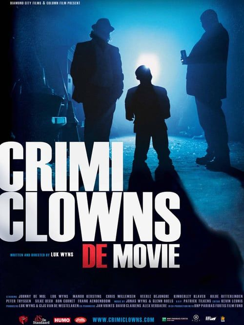 Crimi Clowns De Movie Film Complet En Ligne Free Original Flixmovieshd Com Clown Streaming Movies Film