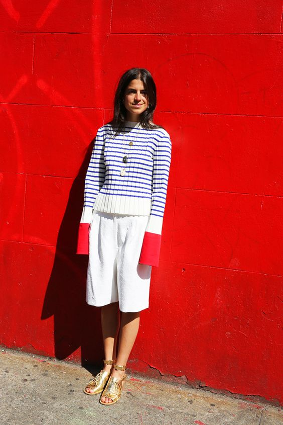 Man Repeller's office apropos, spring 2016.:
