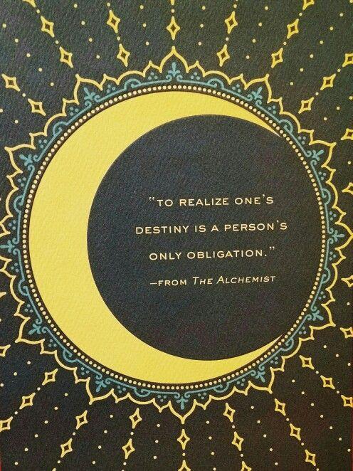 The Alchemist..