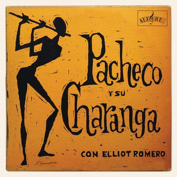 Pacheco Presents Monguito Pacheco Presents Monguito