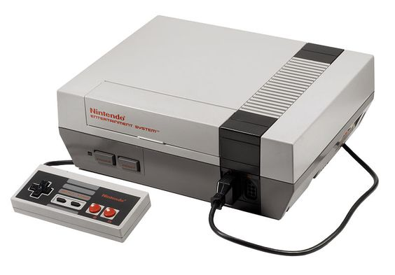 1985, ✔Nintendo.  Hands down greatest thing ever!  Dragon Warrior, Rygar, Blades of Steel, Super Mario & of course Legend of Zelda - gamer for life :)