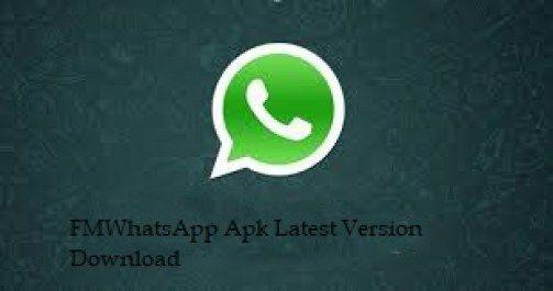 Fm Whatsapp To 2