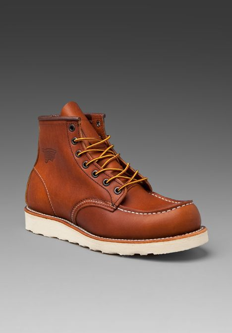 Buy Red Wing Boots - Yu Boots