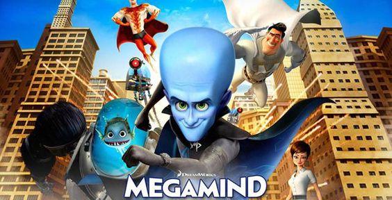 Megamind: Le citazioni più famose in un solo cartone - Dojo Film